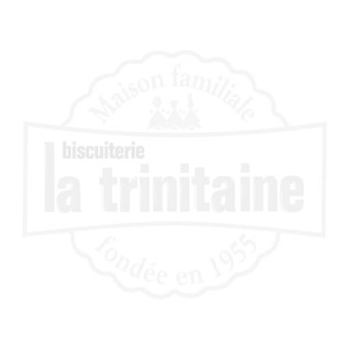 Sablés bretons pur beurre graines de lin et pavot