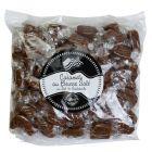 Caramels au beurre salé et au sel de Guérande - 1kg