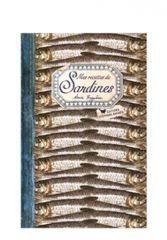 Mes recettes de Sardines