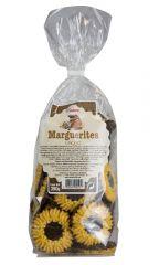 Marguerites au chocolat