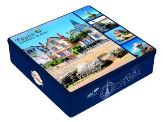 "Coffret 1/4 fer ""Royan"""
