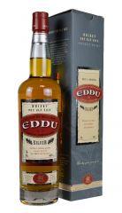 Whisky Eddu Silver pur blé noir 40° 70cl