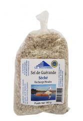 Recharge gros sel de guérande nature