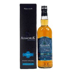 "Whisky breton Armorik ""Légende"" 46% vol. 70cl"