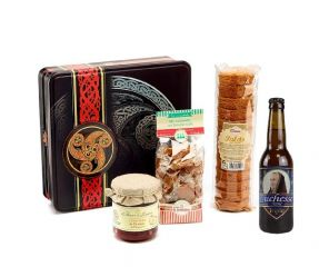 Coffret gourmand celtique