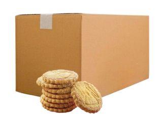 Carton Galettes Bretonnes Individuelles Pur Beurre