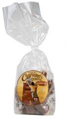 """Sachet de caramels au beurre salé """"il était une fois"""" 200g"""