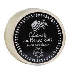 "Boite de caramels au beurre salé ""Breizh"""