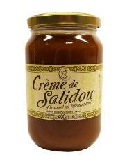 Crème de salidou pot 400g