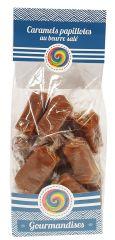 """Caramels tendres au beurre salé """"Gourmandise"""""""