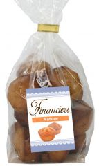 Financiers nature
