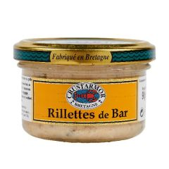 Rillettes de bar