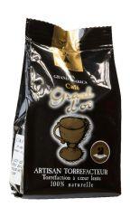 Café graal d'or 100% arabica brocéliande