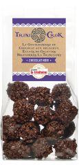 Trini'Crok chocolat noir & brisures de galettes