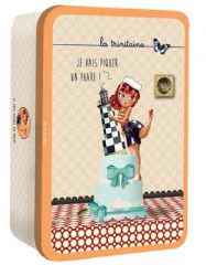 Coffret Fifi Phare