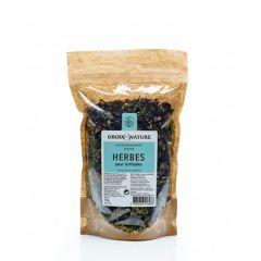 Herbes pour grillades aux algues bio