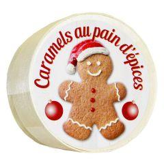 Bte Bois Caramel Pain Epices
