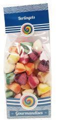 """Berlingots aux fruits   """" Gourmandise """""""