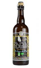 Bière Eden Blanche 75cl