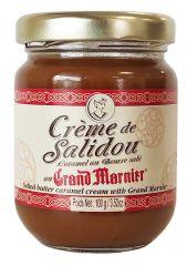 Crème de Salidou au Grand Marinier 100g