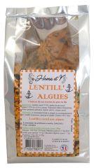 Lentill'algues 250g