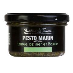 Pesto marin