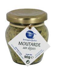 Moutarde aux algues - 90g