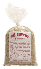 Sel Saveur Barbecue 125g