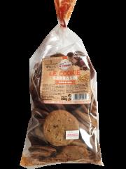 Cookie Chocolat & Sarrasin