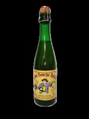 Cidre bouché doux Chapron 37,5 cl