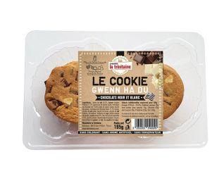 Cookie gwenn ha du