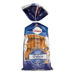 Bag of thick butter biscuits