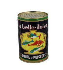 """Soupe de poissons """"La Belle Iloise"""" - 400g"""