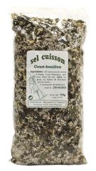 Sel Cuisson Court-Bouillon