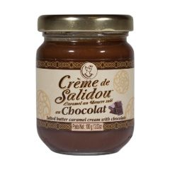 Crème de salidou au chocolat 100g