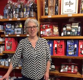 Anne Turbin – Dinard Le plaisir de travailler avec une marque authentique