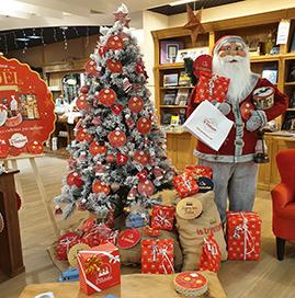 4 idées de cadeaux gourmands pour Noël