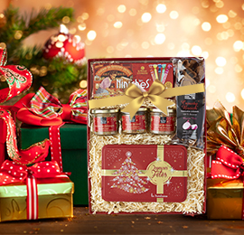 Les paniers gourmands, pourquoi ont-ils autant de succès à Noël ?