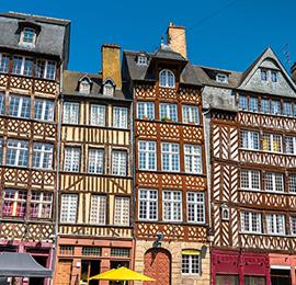 Tour de la Bretagne gourmande, épisode 5