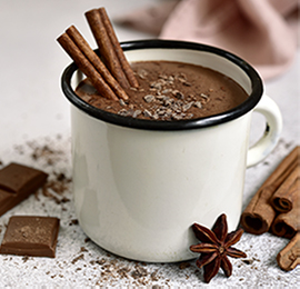 Pourquoi le chocolat est bon ?